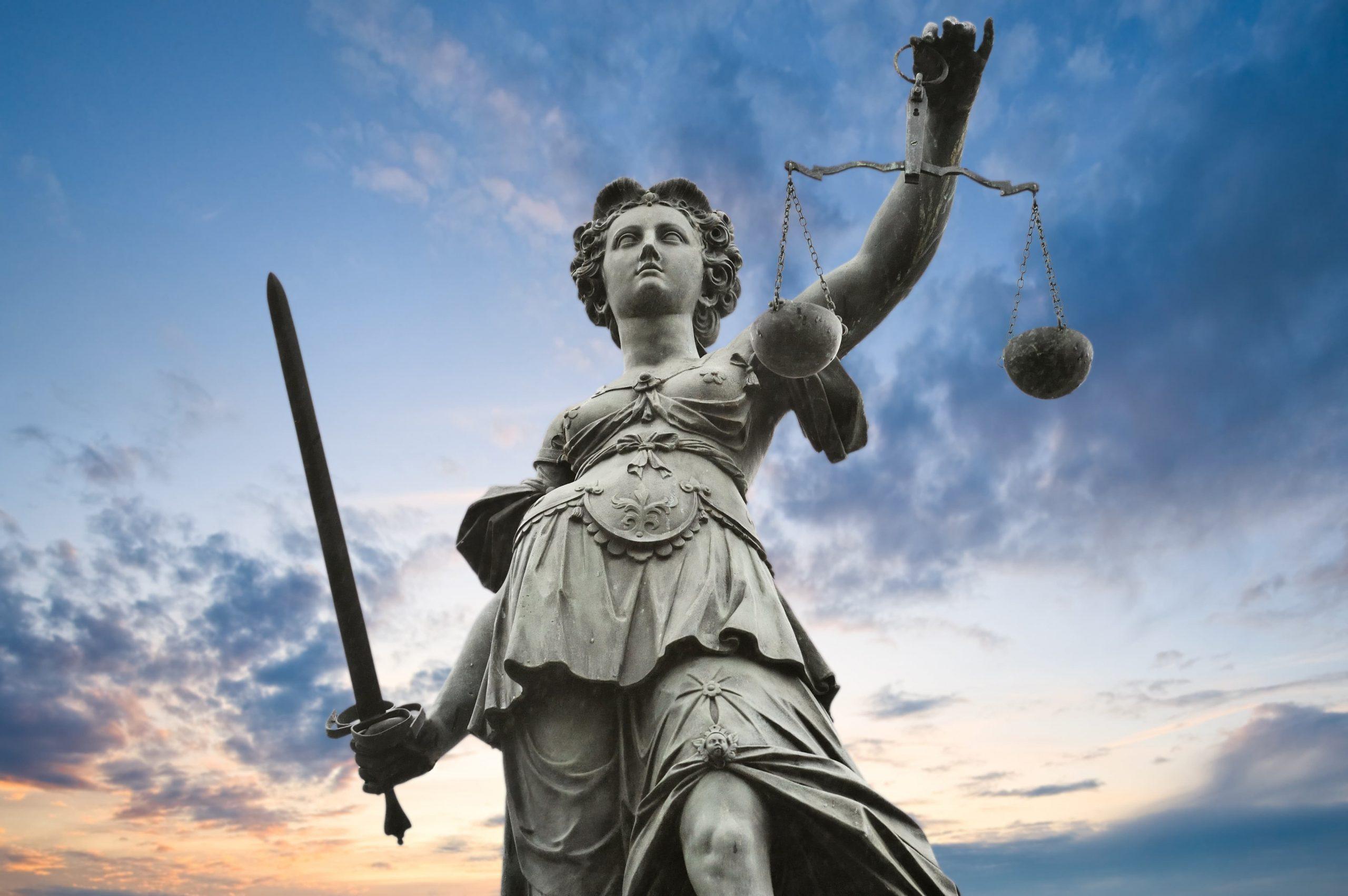 «Ребёнок и правосудие»