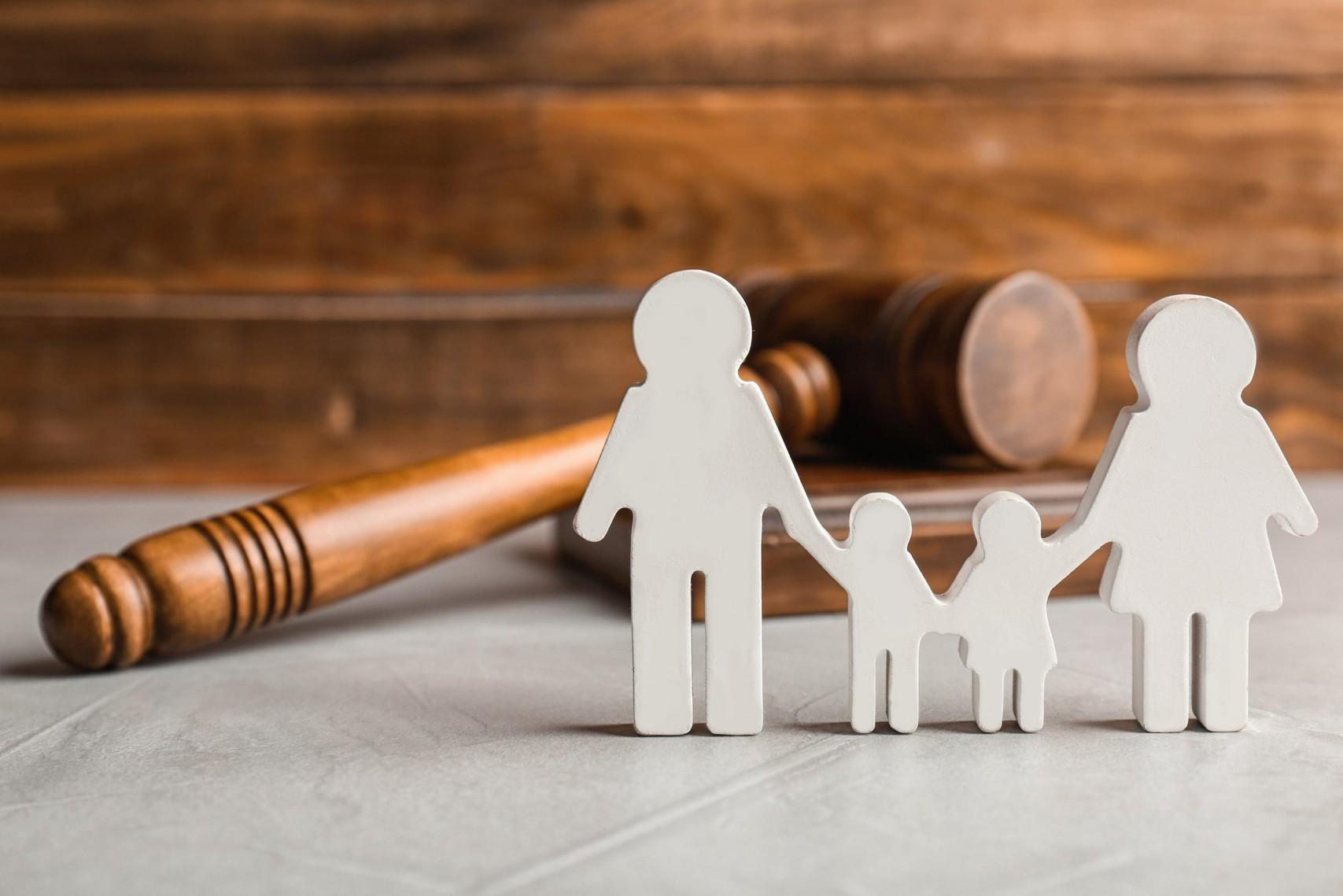 «Актуальные проблемы соблюдения прав ребенка при раздельном проживании родителей»